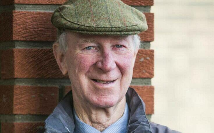 Έφυγε από τη ζωή ο θρύλος του βρετανικού ποδοσφαίρου Τζακ Τσάρλτον