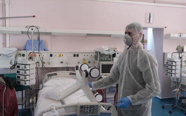 Koρονοϊός: Πέθανε βρέφος 2 μηνών στη Λευκωσία